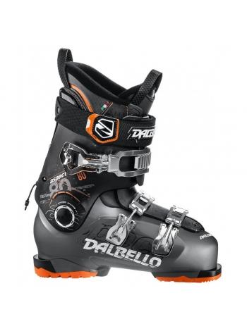 Гірськолижні черевики Dalbello ASPECT 80 anth-blk
