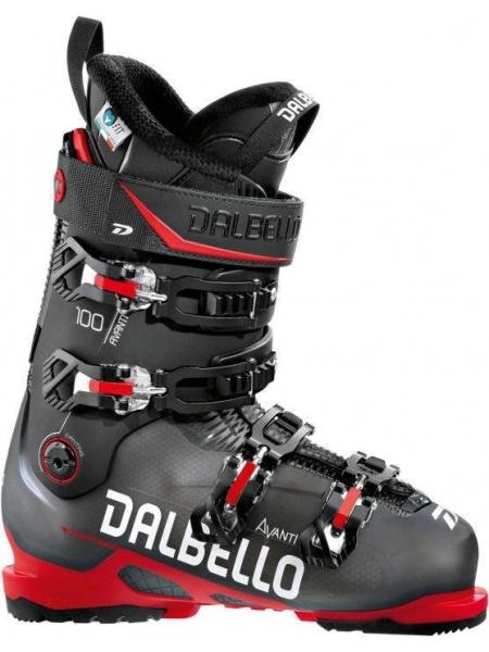 Ботинки горнолыжные Dalbello AVANTI  100 MS