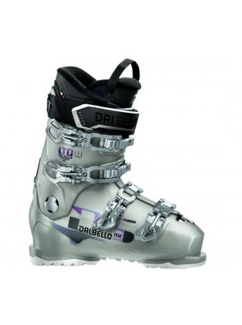 Гірськолижні черевики Dalbello DS MX LTD W silver cl