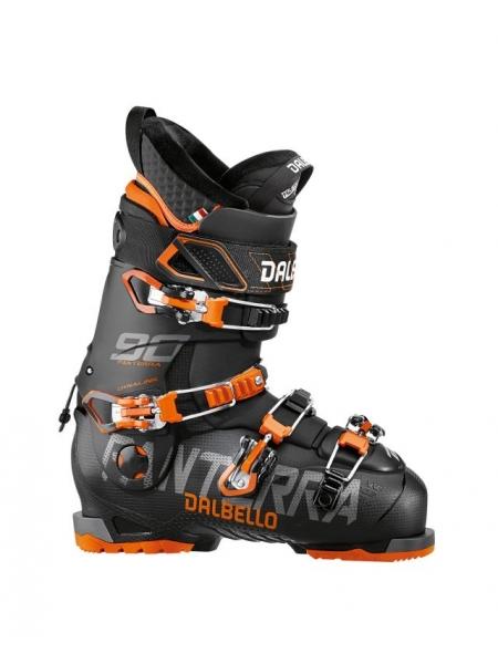 Лижні черевики Dalbello PANTERRA 90 MS