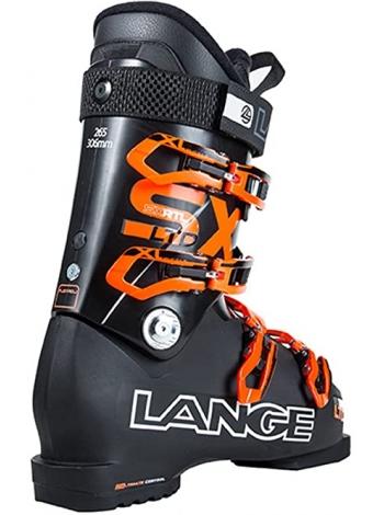Ботинки горнолыжные Lange SX LTD RTL