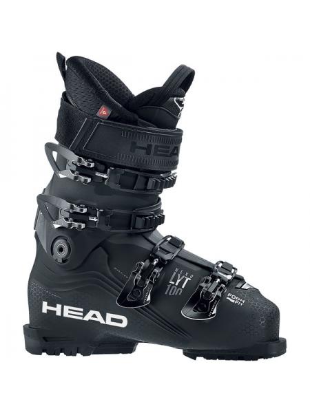 Ботинки  горнолыжные HEAD NEXO LYT 100 BLACK