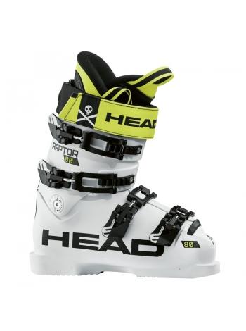 Лижні черевики HEAD RAPTOR 80 RS white