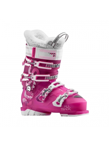 Ботинки горнолыжные Rossignol ALLTRACK 70W pink