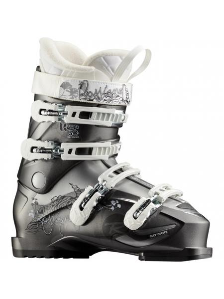 Гірськолижні черевики Rossignol KIARA SENSOR 50 black