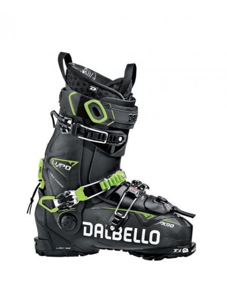 Черевики гірськолижні Dalbello LUPO AX 90