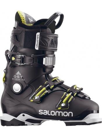 Гірськолижні черевики Salomon QST Access 90 antr tra/b