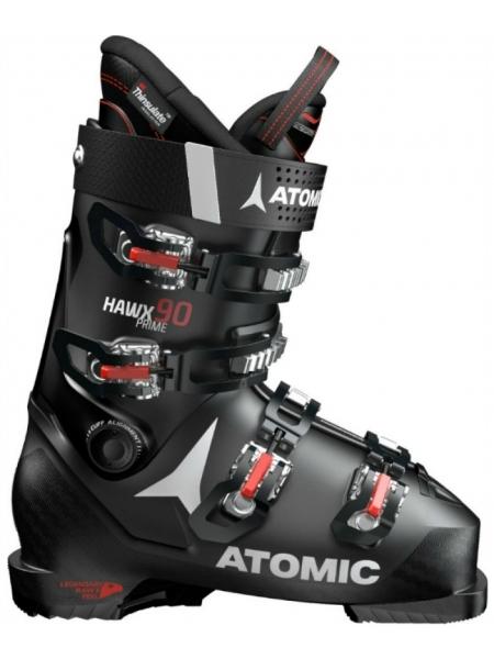 Ботинки горнолыжные Atomic HAWX PRIME 90 Black/Red