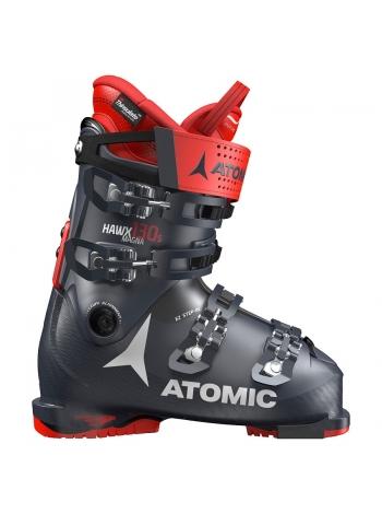 Горнолыжные ботинки Atomic HAWX MAGNA 130 S dark blue-red