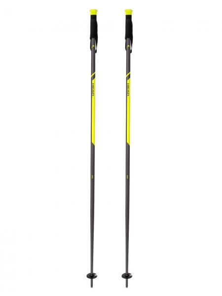 Гірськолижні палиці HEAD MULTI S ALLRIDE antr-neon yellow