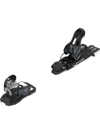 Горные лыжи Salomon T XDR 84 Ti+Warden 11L
