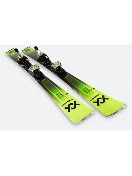 Лыжи горные Volkl DEACON 79+iPT WR XL 12 TCX GW