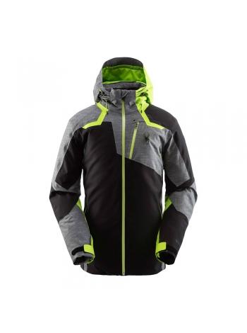 Куртка гірськолижна Spyder Leader GTXLE jacket 014 black ebony