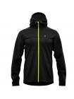 Куртка туристична Redelk AGUA black