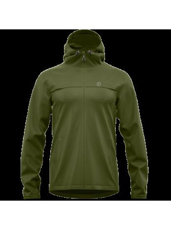 Куртка туристична Redelk AGUA green