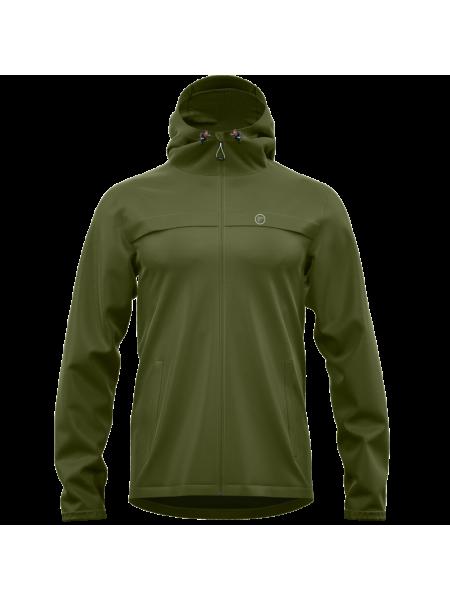 Куртка Redelk AGUA green