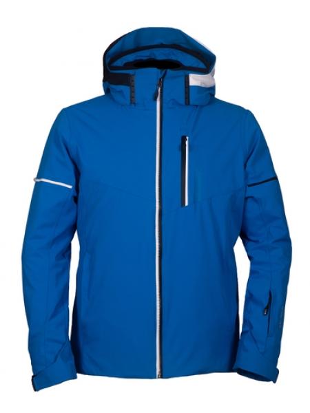 Гiрськолижна куртка SPH Jonah blue