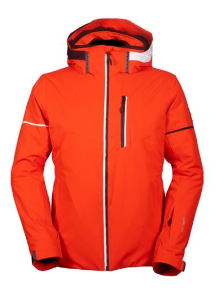 Гiрськолижна куртка SPH Jonah red