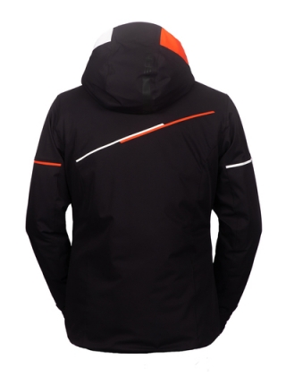 Гiрськолижна куртка SPH Jonah black
