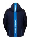 Гiрськолижна куртка SPH Moritz blue