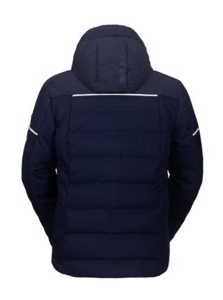 Гiрськолижна куртка SPH Niseko blue