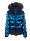 Гiрськолижна куртка SPH Yasemin blue