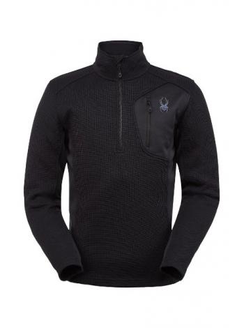 Флісова кофта Spyder Bandit HR jacket 001