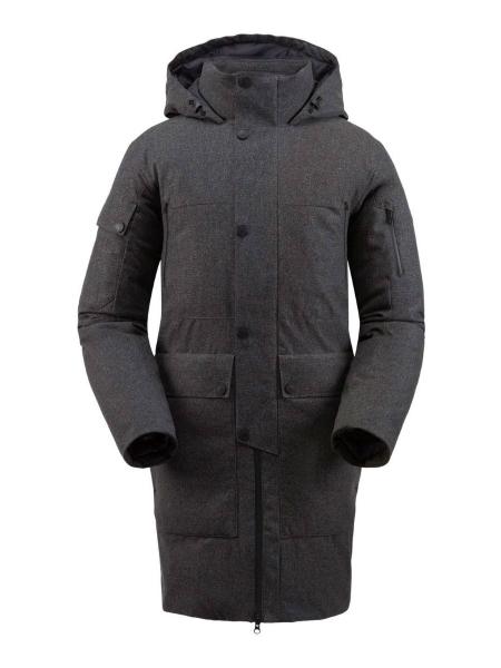 Куртка  пуховая мужская  SPYDER Metro GTX Infinium Down 001