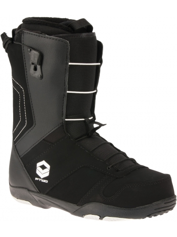 Ботинки сноубордические FTWO AIR MEN black