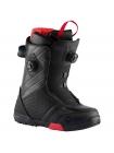 Ботинки для сноуборда Rossignol PRIMACY DUAL ZONE black
