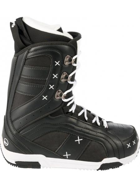 Ботинки сноубордические Trans BASIC girl
