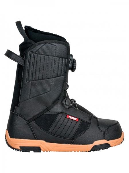 Ботинки сноубордические Trans PARK A-TOP men black