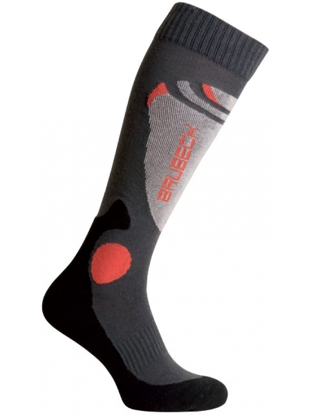 Шкарпетки Brubeck BIKERS RIDEOUT