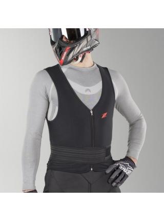 Защита спины с жилетом Zandona EVO X7 space walker