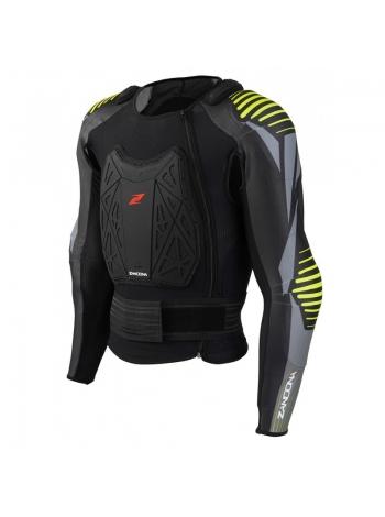 Куртка Zandona SOFT ACTIVE JACKET PRO X7