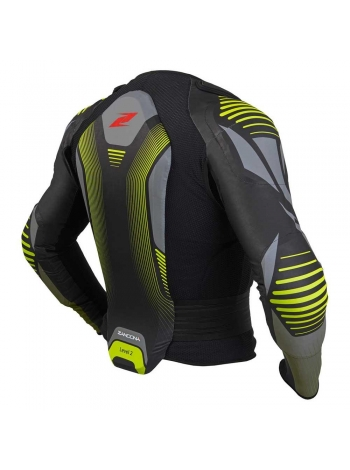 Куртка Zandona SOFT ACTIVE JACKET PRO X8