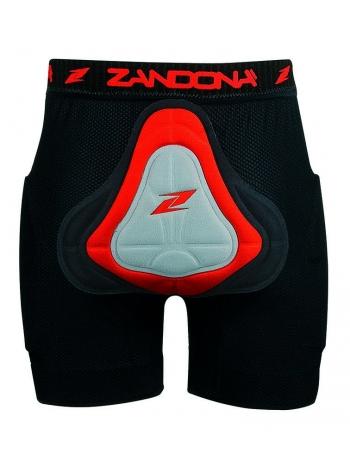 Защитные шорты Zandona SNOWBOARD black