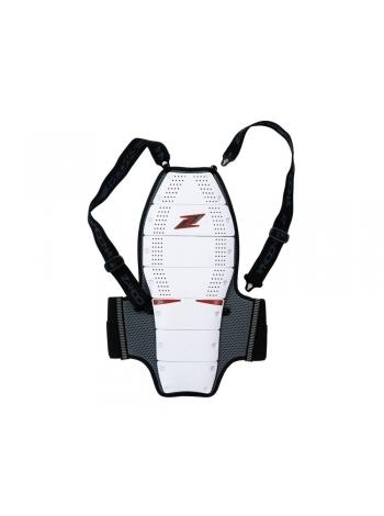 Захист спини Zandona X6 white-red