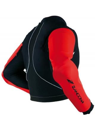 Куртка Zandona SLALOM JACKET PRO red