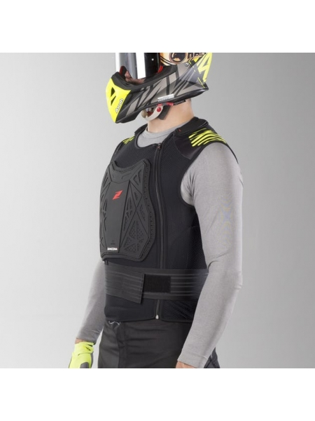 Защита спины с жилетом Zandona SOFT ACTIVE VEST PRO X7