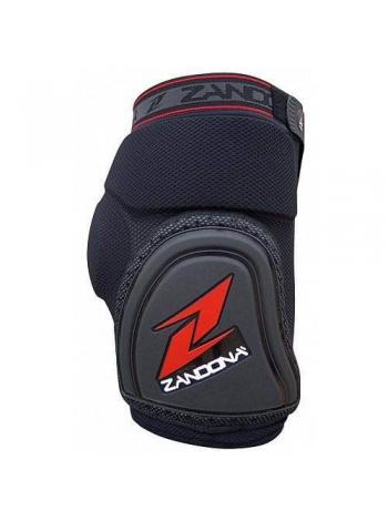 Защитные шорты Zandona CROSS black